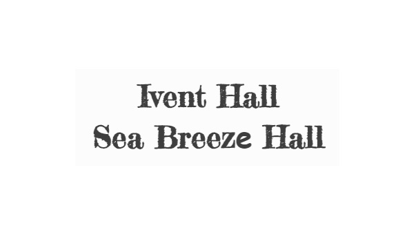 See Breeze Hall